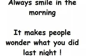 Always-Smile-in-the-Morning-760x500