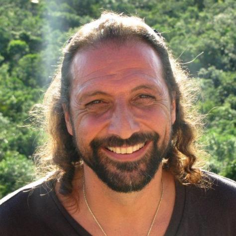Nassim-Haramein