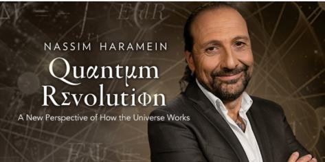 quantum revolution